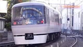 西武池袋線休日ダイヤ列車観察20191116