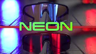 NEON sport glasses