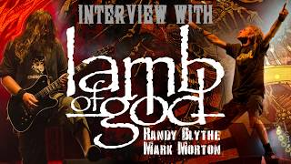 Black Label Chicken Curry With Lamb Of God | Headbanger