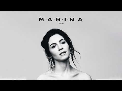 MARINA - End Of The Earth [Official Audio]