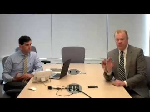 Cisco Sales Champs - Line of Business Conversations with Dave Murphy