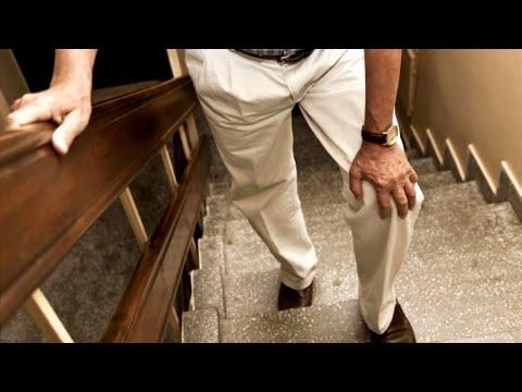 Колено болит при сгибании при спуске по лестнице при ходьбе