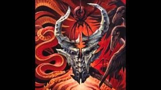 Demon Hunter - Ribcage