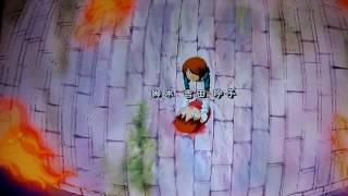 【ゲゲゲの鬼太郎】♬妖怪横丁ゲゲゲ節   目玉おやじ&傘化け