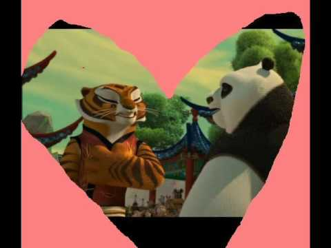 Tigress Won't Say She's In Love - YouTube