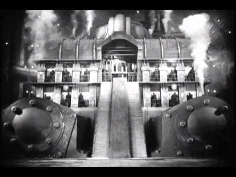 Metropolis Official Film Trailer