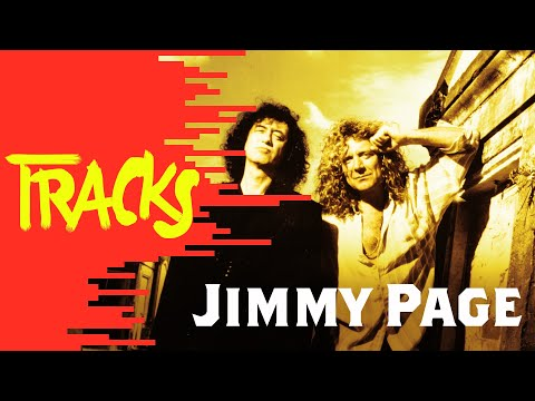 Jimmy Page - Tracks ARTE