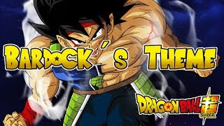 Dragon Ball Z - Bardock Theme Solid State Scouter Remix
