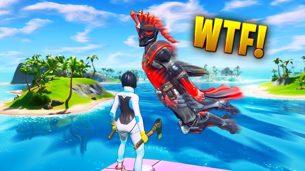 Fortnite Funny and Best Moments Ep.658