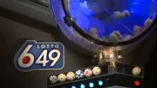 Lotto 6 49  Draw Results Winning Numbers 12 March  2014