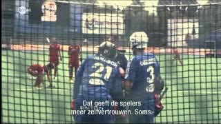 12-09-2013 Marc Lammers : Mastercoach (VRT-Koppen)