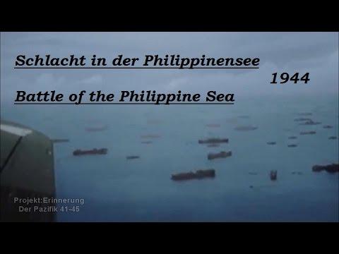 P:E Schlacht in der Philippinensee/Battle of the Philippine Sea 1944