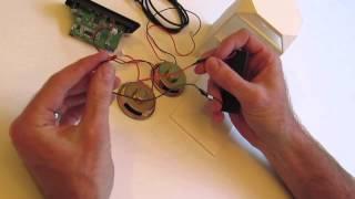 Diy Mini Bluetooth Stereo Speaker