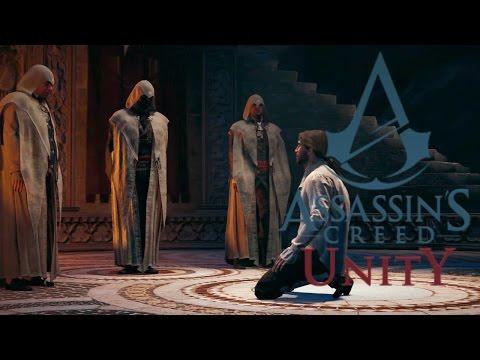 Assassins Creed: Unity прохождение с Карном. Часть 3