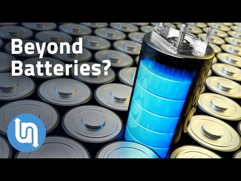 Supercapacitors explained - the future of energy storage?