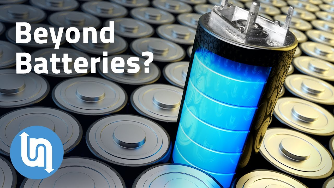 Supercapacitors Explained – The Future of Energy Storage?