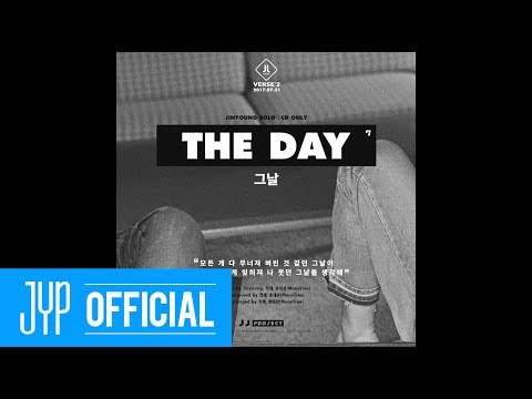 """JJ Project """"Verse 2"""" Track Card 7 """"그날"""""""