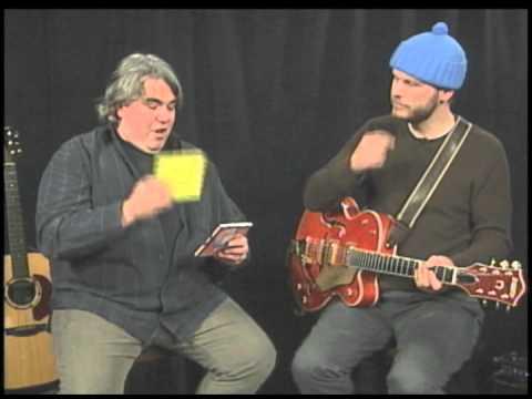 Northern Songs on Eastlink TV - Matt Foy
