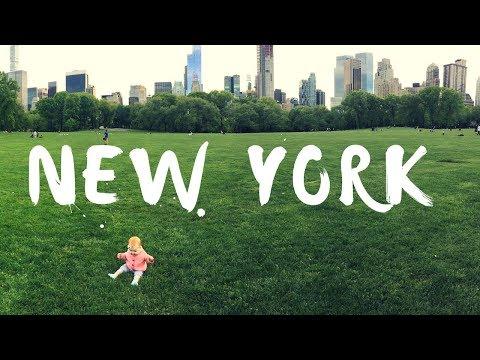 New York Summer | June 2017