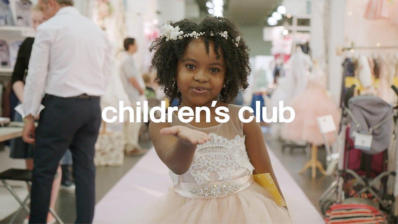 2c47a031a190 CHILDREN'S CLUB August | UBM Fashion