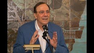 Carlos A. Montaner - Presentación del libro