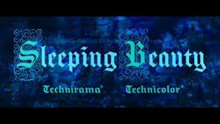 Sleeping Beauty - Disneycember