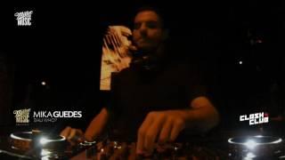 MIKA GUEDES @ CLASH CLUB 10 ANOS - (Transmissão ao vivo)