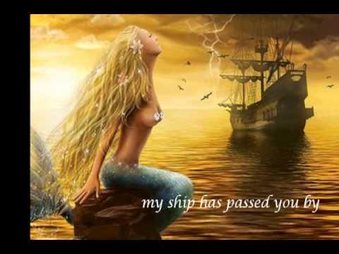 Lorelei - Scorpions (Sting In The Tail 2010) +lyrics