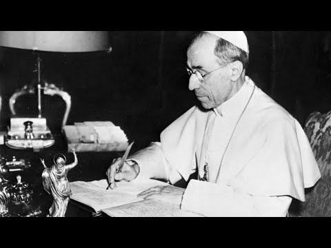 Vatikan Bakal Buka Arsip Terkait Holokaus Yahudi Sebelum Waktunya