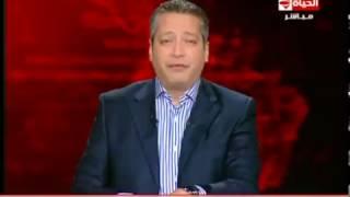 فيديو.. تامر أمين يكشف رد فعل ميسي عند مشاهدة الـ