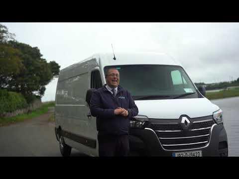 New Renault MASTER - Windsor Airside Renault