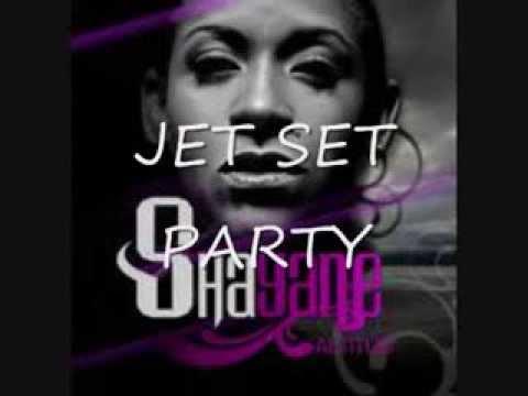 JET SET PARTY