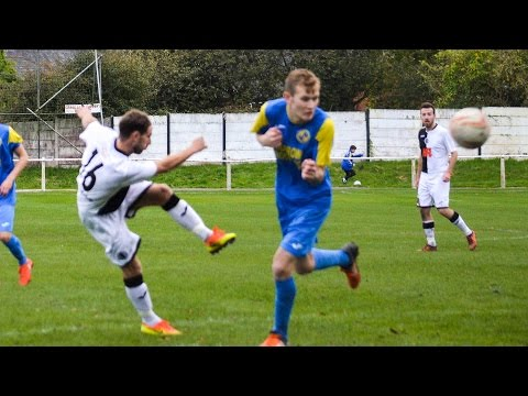 Atherton Collieries v Jarrow Roofing BCA - 22/10/2016