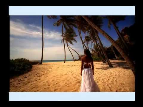 Rihanna Promoting Barbados Tourism