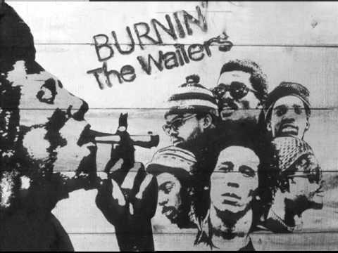 Bob Marley Reincarnated Souls