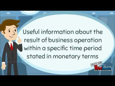 Finance Cartoon Video