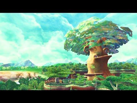 3D Zelda Music Compilation