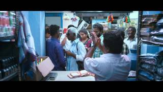 Cuckoo | Tamil Movie | Scenes | Clips | Comedy | Songs | Dinesh and Nandhini in market