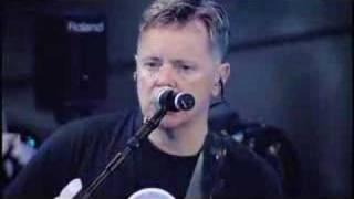 New Order - Atmosphere[Finsbury Park 9th June New Order 511]