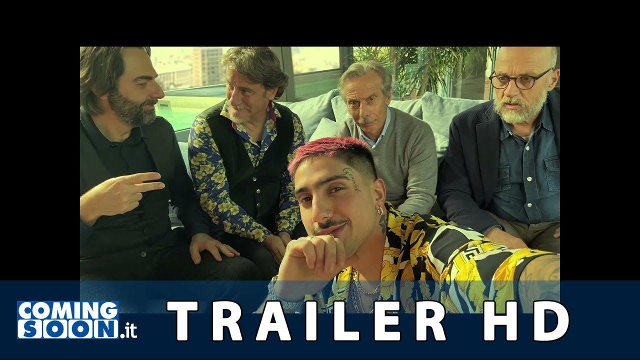 Boys (2021): Il Trailer del Film con Neri Marcorè, Giovanni Storti e Giorgio Tirabassi - HD