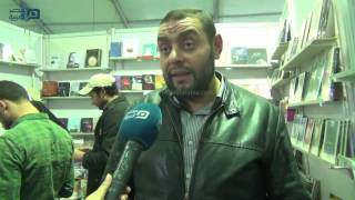 مصر العربية | أيمن العتوم: سجنت بسبب كتاباتي ومستعد لدفع المزيد
