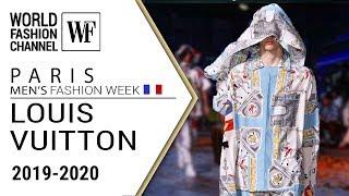 Louis Vuitton Fall-winter 19-20 Paris men's fashion week