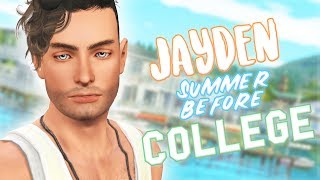 PARKER BE CLOWNING 🤡 // Jayden: Summer Before College Part 6