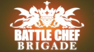 Battle Chef Brigade Coming November 20 | Adult Swim Games