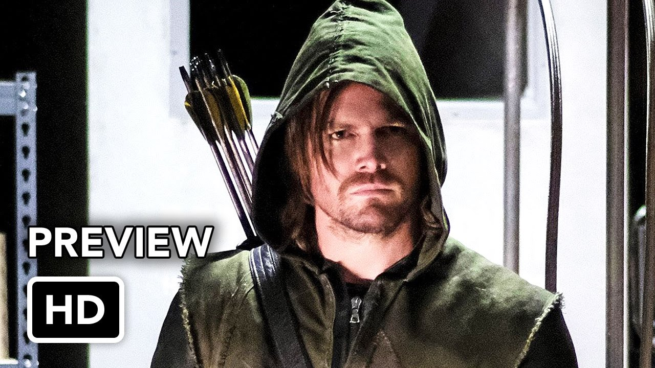 Arrow Season 5 Episode 17 Review Kapiushon - TV Fanatic