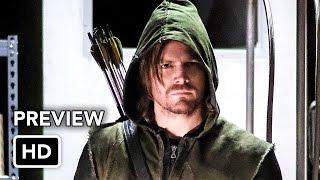 "Arrow 5x17 Inside ""Kapiushon"" (HD) Season 5 Episode 17 Inside"