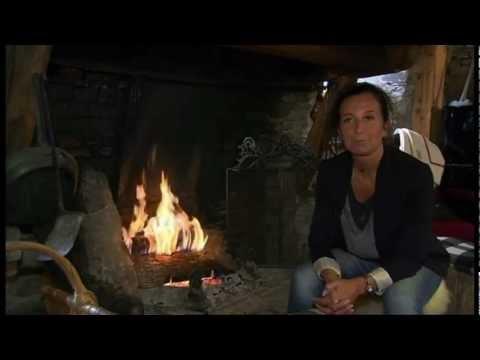 La Ferme d\'Angèle - Chalet d\'Hotes à Seez (Savoie) - YouTube
