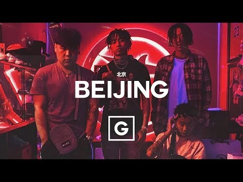 [FREE] Higher Brothers x Ski Mask The Slump God Type Beat - ''Beijing''