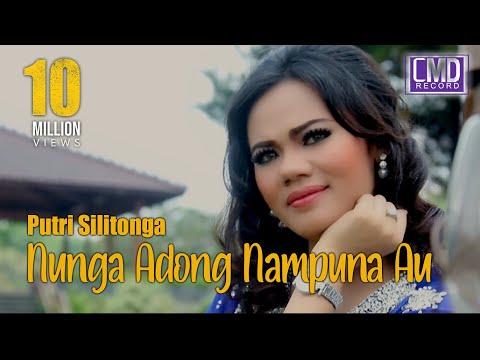 PUTRI SILITONGA - NUNGA ADONG NAMPUNA AU [Official Music Video CMD RECORD] [HD]#music