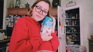 VEGAN QUITS SOY FOR A WEEK // what i ate this week